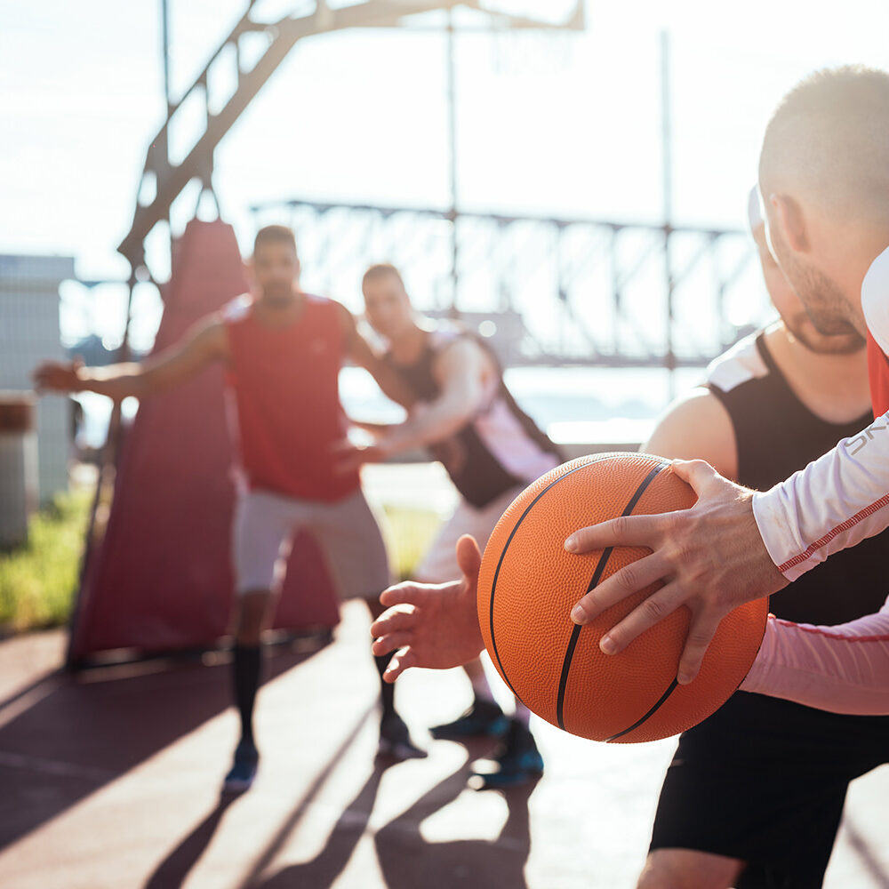 Teaching Sport Skills THE POWER OF CONTEXT